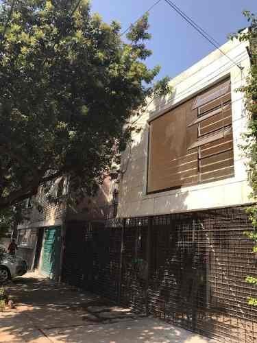Rento Casa Con Uso De Suelo Para Oficinas 221 M² Narvarte