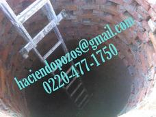 Pozos Ciegos, Construcción De Piscinas, Conexiones Cloacales