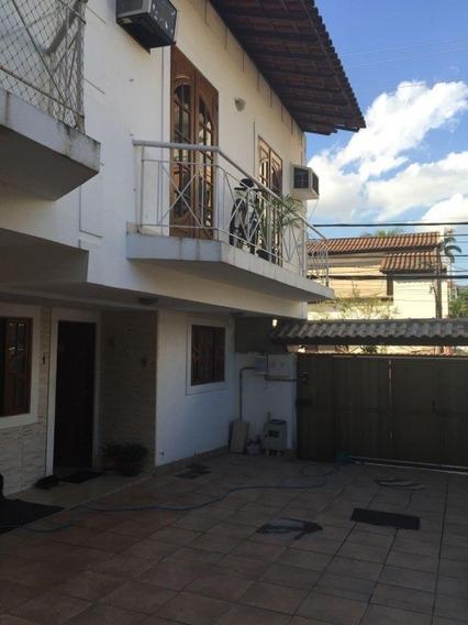 Venda Casa Geminada Rio De Janeiro Brasil - Ci1057