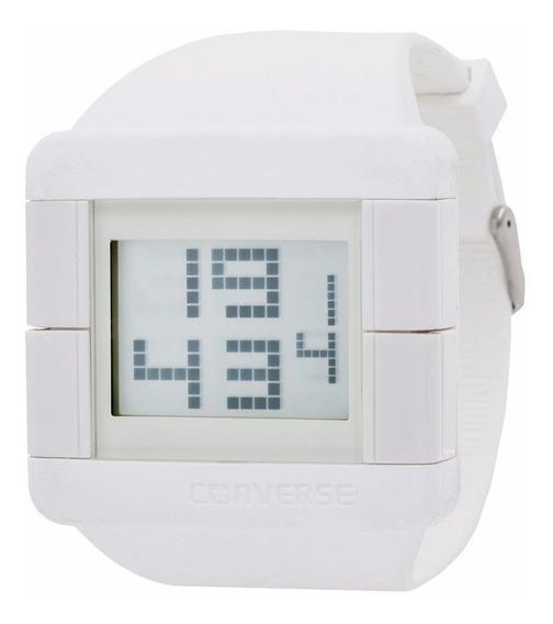 Reloj Converse Vr-014-125 Unisex Digital Envio Gratis