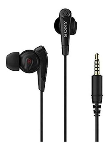 Imagen 1 de 4 de Sony Auriculares Con Microfono Cancelacion De Ruido Digita
