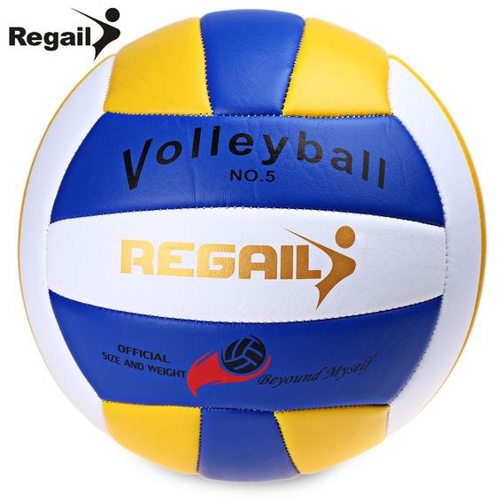 Bola Treinamento Ao Ar Livre Interior Fósforo Voleibol Couro