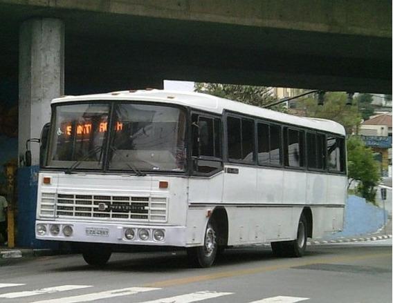 Ônibus Rodoviário, Micro Ônibus,vans.