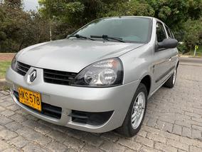 Renault Clio Campus 2014 1.2 Litros