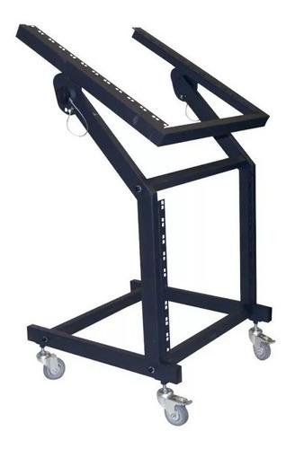 Rack Esqueleto Flexible Sms Mr901 Premium