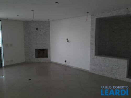 Imagem 1 de 15 de Apartamento - Morumbi  - Sp - 633949