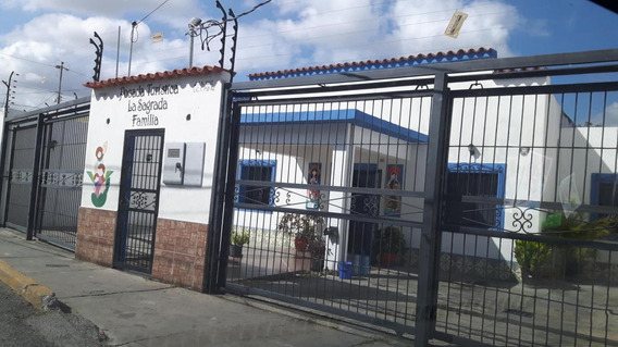 Posada En Alquiler Barquisimeto Rah: 19-10634