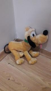 Pluto Disney Peluche