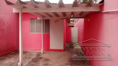 Casa - Jardim Florida - Ref: 8399 - L-8399