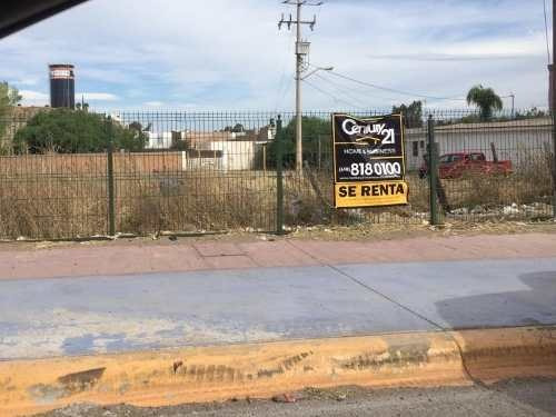 Terreno En Renta Carretera Mazatlan Durango