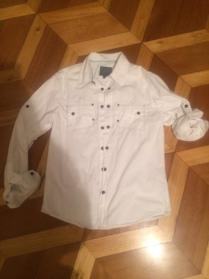 Bershka Camisa Chico