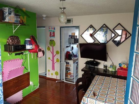 Casa Com 2 Dormitórios À Venda, 42 M² Por R$ 138.000 - Jardim Ottawa - Guarulhos/sp - Ca0082