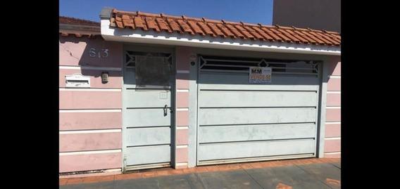 Casa À Venda, 174 M² Por R$ 185.000,00 - Santo Antônio - Cajuru/sp - Ca1354