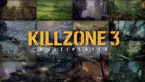 Dlcs Killzone 3 + Kz 3 Mp + Killzone Hd + Lbp 3 (digital)