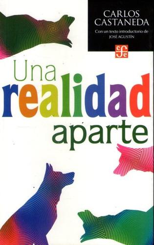 Una Realidad Aparte Carlos Castaneda