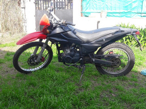 Zanella Ztt 200