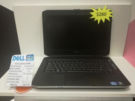 Laptop Computadora Portátil Dell E5430 Oferta Barata I5