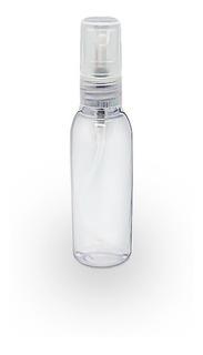 20 Envase Perfumero De Plástico X 45 Cc C/ Válvula