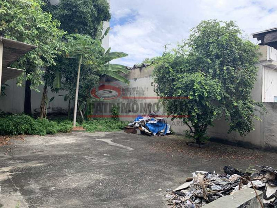 Terreno 400m² - Largo Do Bicão - Vila Da Penha - Pamf00033