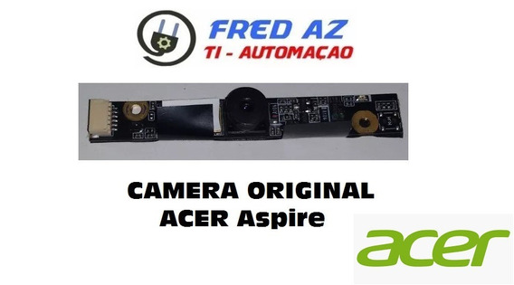 Webcam Notebook Acer Aspire 4220 4250 4720z 5520 - Original