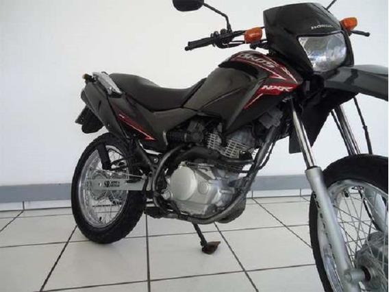 Honda Bross Nxr 150 Rua