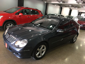 Mercedes Benz C200 2006 De Coleccion