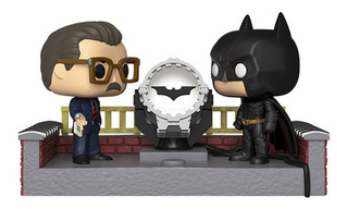 Preventa Funko Pop Batman