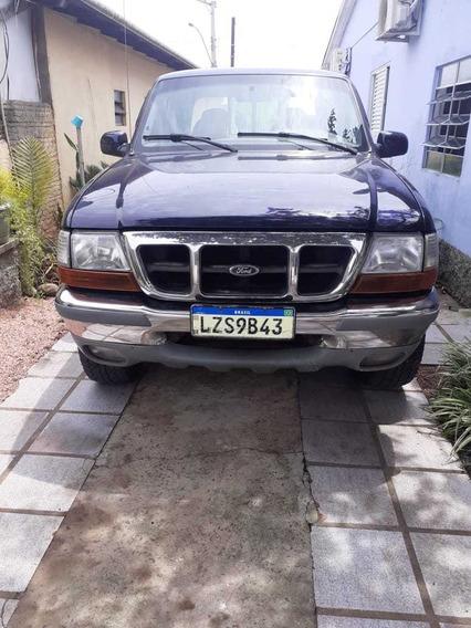 Ford Camioneta 4x4 Xlt