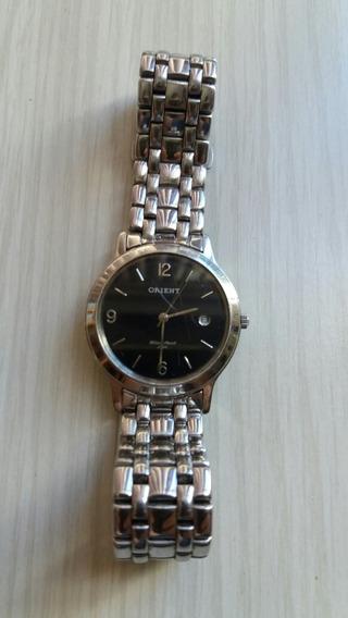 Relógio De Pulso Orient Vintage