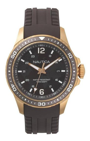 Relógio Nautica Mens Napfrb004