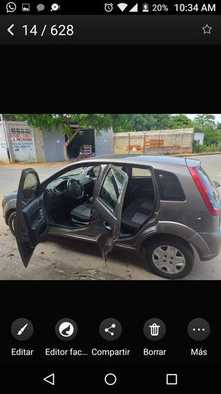Ford Fiesta Move 2013