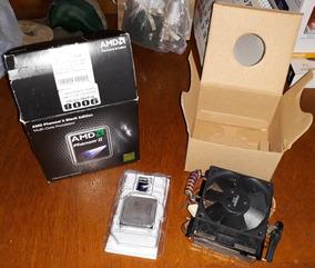 Processador Phenom Ii X4 965 Black Edition