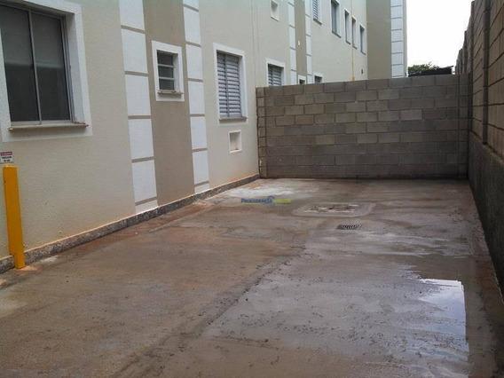 Apartamento À Venda, Rios Di Itália - Rio Candelaro, São José Do Rio Preto. - Ap6540