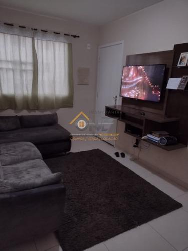 Imagem 1 de 9 de Apartamento - Ap00634 - 69742199