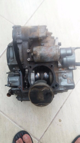 Drz 400 Peças De Motor Favor Ler A Descrição Do Anuncio