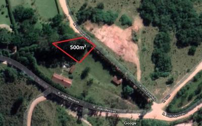 Área Para Chacara Em Jarinu - Videiras - 350m Do Asfalto