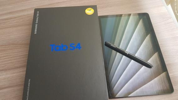 Galaxy Tab S4 Com S Pen