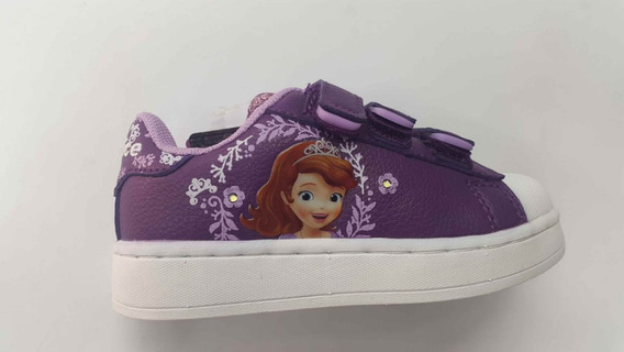 Disney Princesita Sofia Flex Con Luz