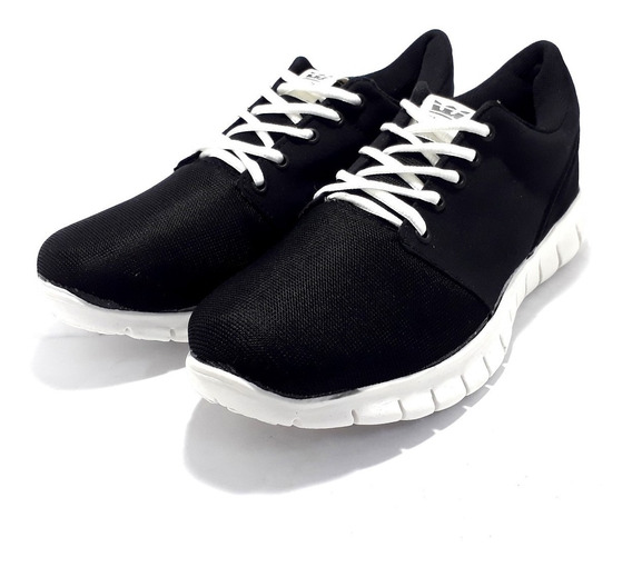 Zapatillas Unisex Hombre Mujer Deportivas Urbanas (bl/710)