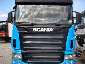 Scania G420 Toco
