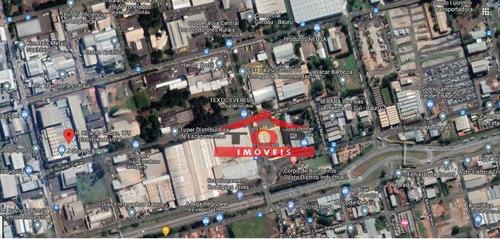 Imagem 1 de 13 de Barracão Para Alugar Ou Vender - Ba0289