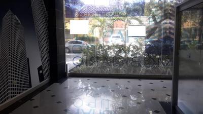 Oficina Para Arriendo En Laureles, Medellin