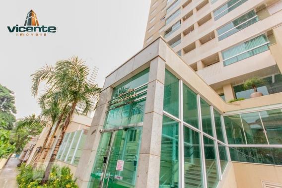 Qualidade De Vida E Inovação! Apartamentos De 57 M² Com 2 Quartos Sendo Uma Suíte, Varanga Gourmet, 1 Ou 2 Vagas De Garagem. Residencial Premium Bueno - Cod-0061 - 68111700