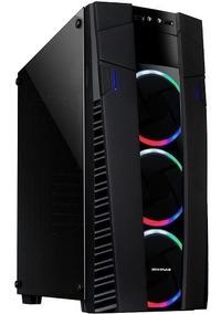 Pc Core I3 8100 8gb Ssd 120. Veja Descrição