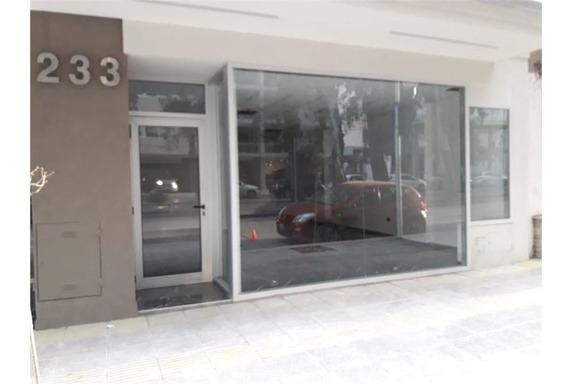 Oficina Comercial En Venta 3 Piso - Micro Centro
