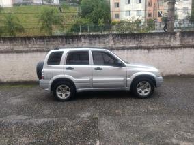 Chevrolet Tracker 2.0/16v 4x4 2007/2008