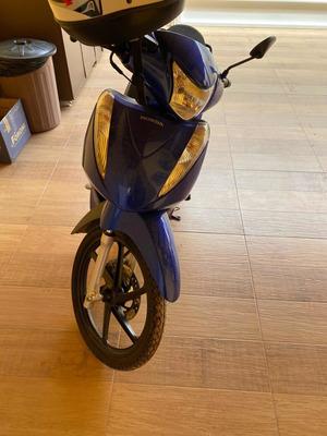 Honda Biz 125 Impecável