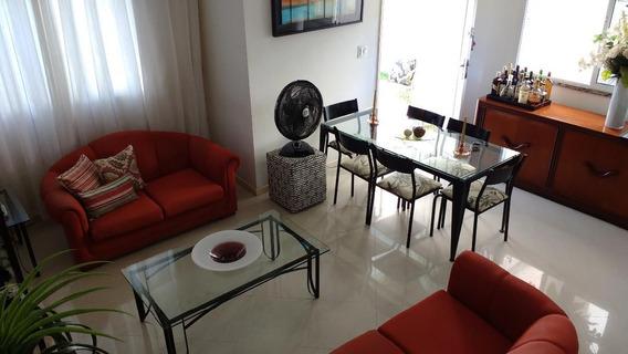 Ótima Casa Duplex Itaipu 3 Qts 3 Vagas Quintal Estuda Permut - 471