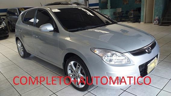 Hyundai I30 2.0 Aut. 5p 2010