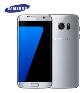 Samsung Galaxia S7 Móvil Teléfono 4gb 32gb 5.1inch 12mp Ex